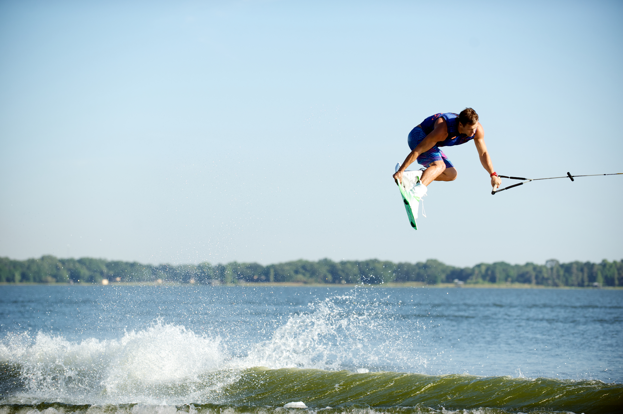 brad smeele pro wakeboarder new zealand