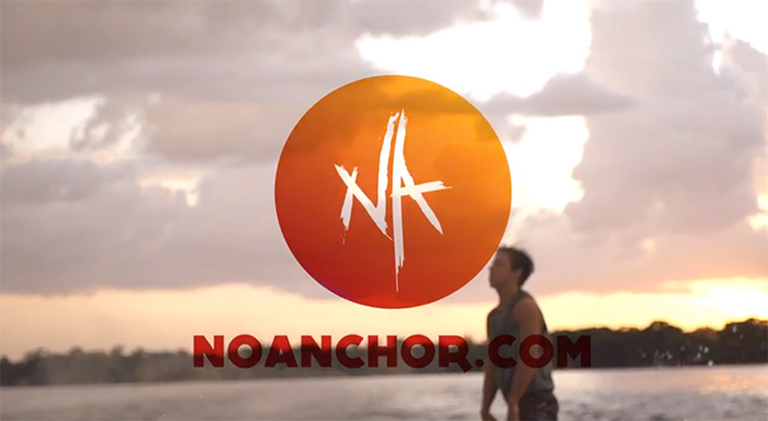 no anchor sunset surf sessions