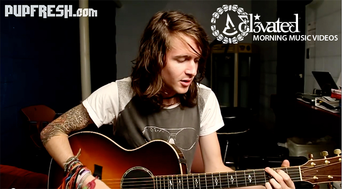 mayday parade kids in love morning music video