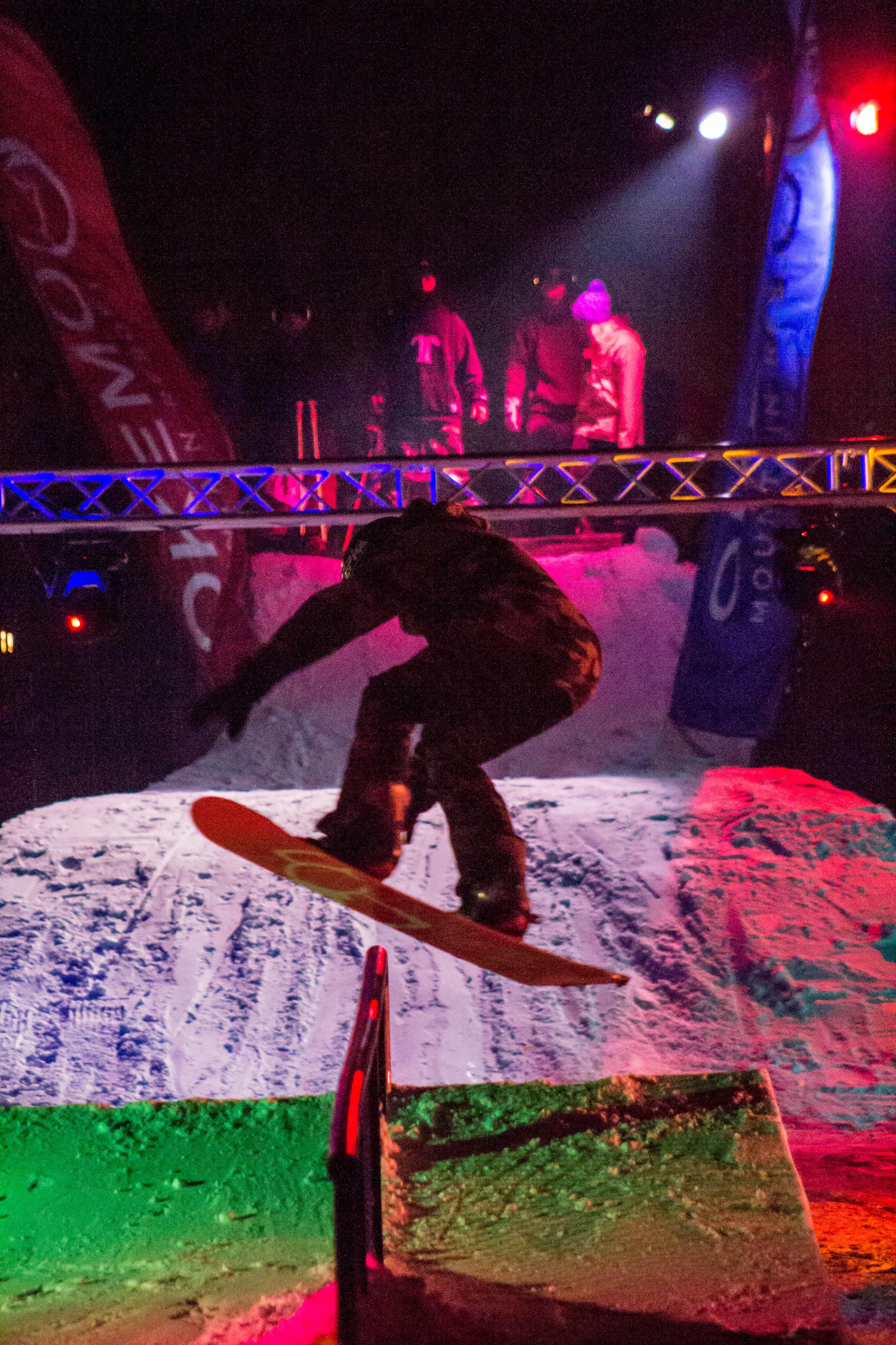 UMass Ski