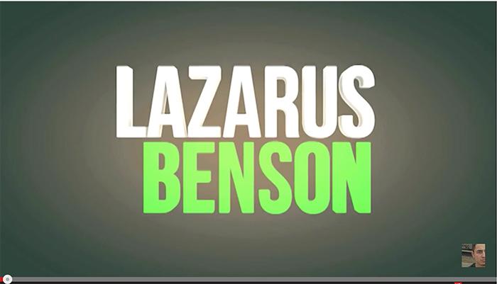 lazarus benson magician hacks into bank account casper wyoming