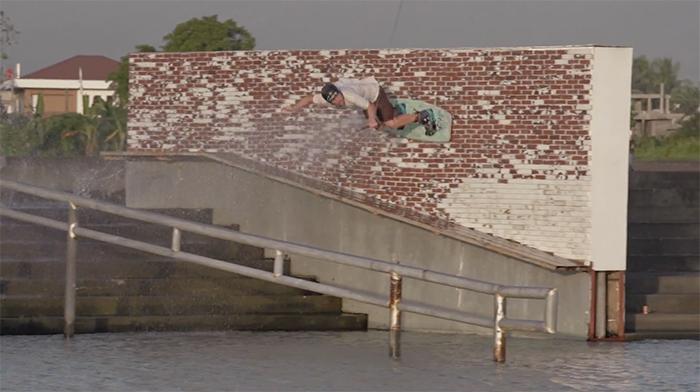 matt tonne elevated wakeboarder philippines cwc wakepark