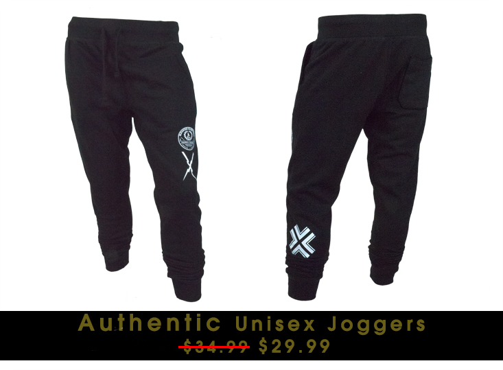 elevated clothing limited release unisex joggers streetwear wakeboarding